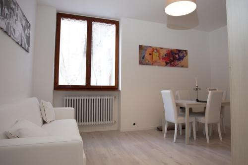 Trento Apartments Civica, Тренто