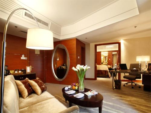 Wyndham Grand Plaza Royale Hangzhou photo 30