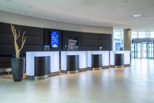 Radisson Blu Hotel, Hamburg Airport photo 46