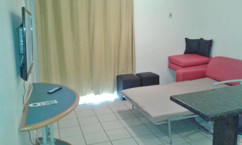 Apartamento Eldorado Thermas Park Photo