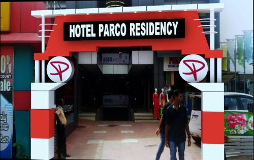 Parco Residency