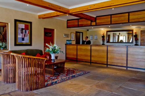 The Kelway Hotel Port Elizabeth