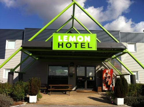 Lemon Hotel Arques