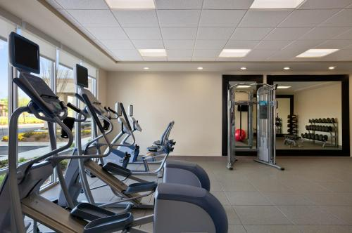 Hampton Inn And Suites Huntsville/Research Park Area - Huntsville, AL 35806