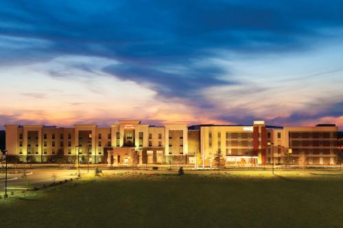 Hampton Inn & Suites - Research Park/Huntsville Photo