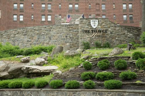 The Thayer Hotel Photo