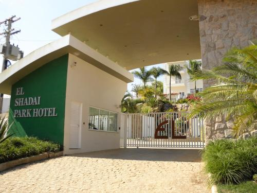 El Shadai Park Hotel Photo