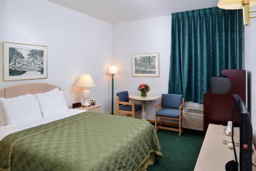 Rodeway Inn Bellingham Photo