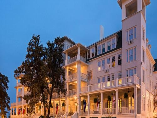 The Partridge Inn Augusta, Curio Collection by Hilton Photo