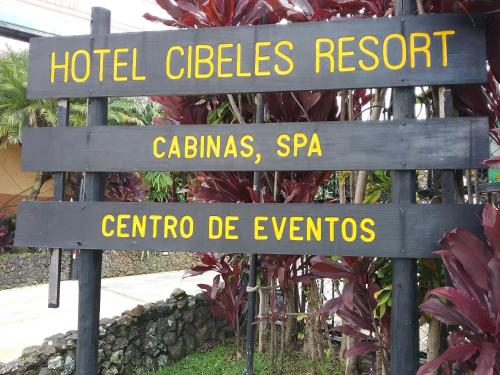 Hotel Cibeles Resort Photo