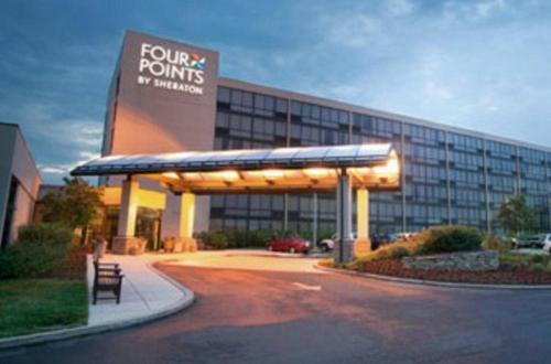 Four Points by Sheraton Scranton Photo
