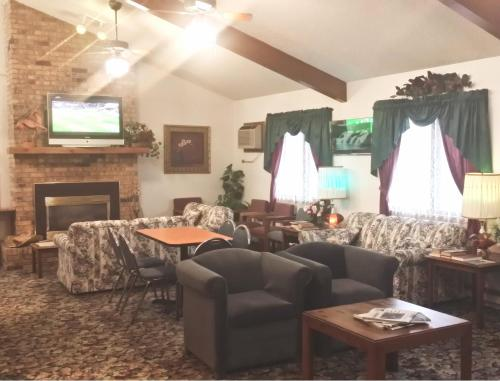 America's Best Inn Stewartville Photo