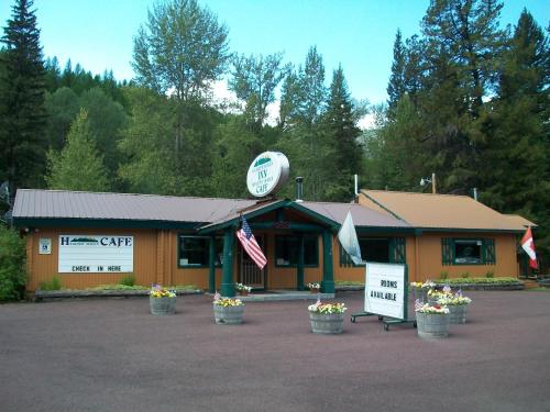 Glacier Haven Inn Photo