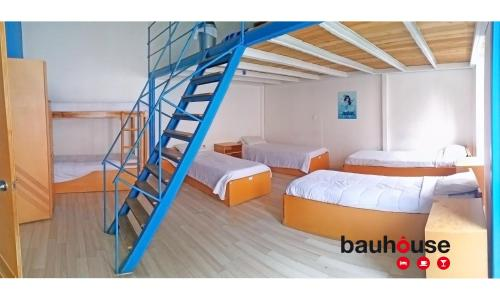 Bauhouse Hostel Photo
