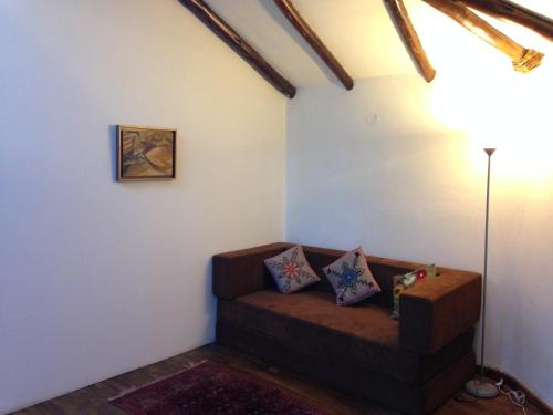 House in Sacred Valley Photo