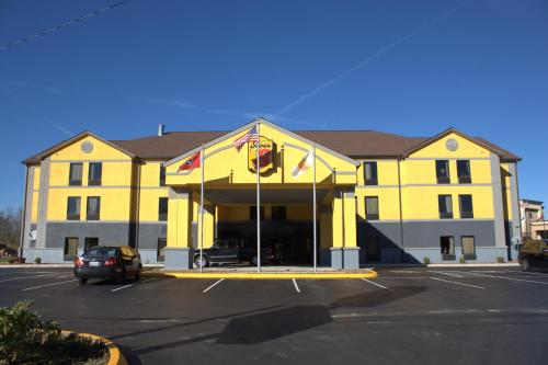 Photo of Super 8 - Crossville hotel in Crossville