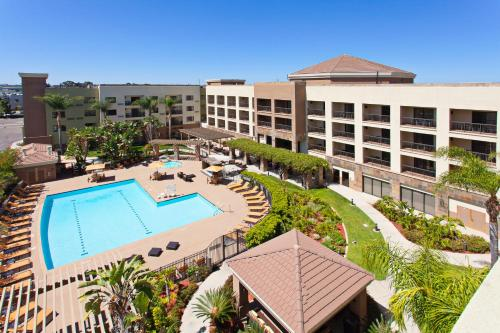 Courtyard By Marriott San Diego Central
