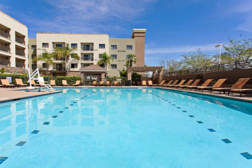 Courtyard By Marriott San Diego Central - San Diego, CA 92123