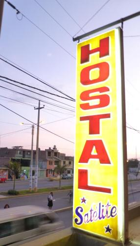 Hostal Satélite Photo