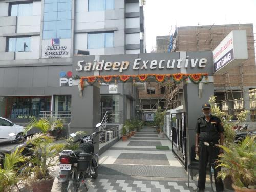 Hotel Saideep Executive