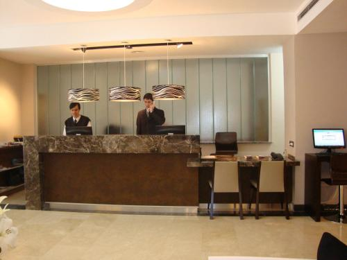 Galerias Hotel Photo