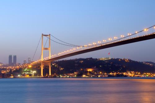 The Ritz-Carlton, Istanbul at the Bosphorus photo 37