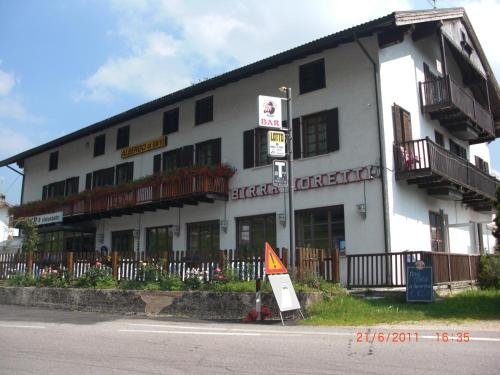 Albergo Al Bivio