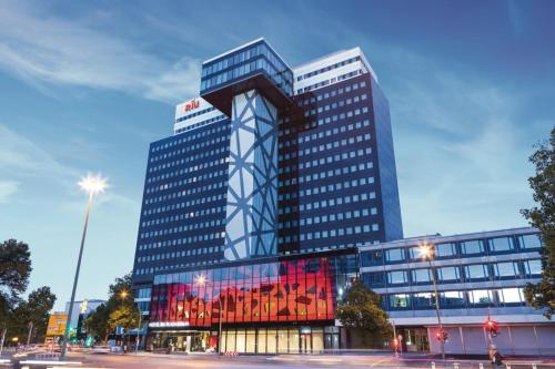 RIU Plaza Berlin - berlin - booking - hébergement