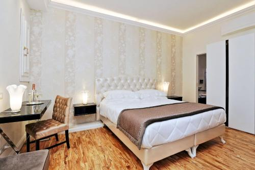 Lanza 111 - Exclusive Rooms