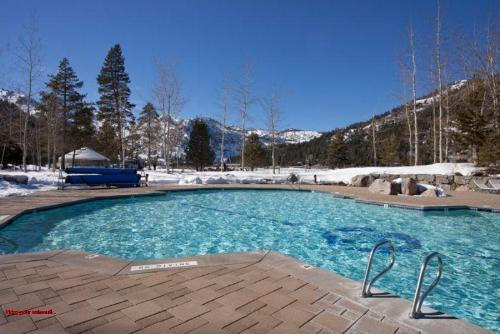 Resort at Squaw Creek Penthouse #808 Photo