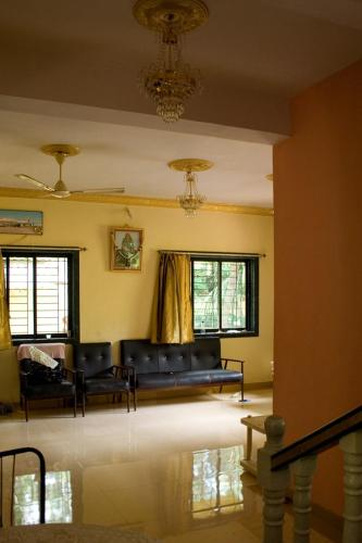 Nisarg Holiday Home Palghar
