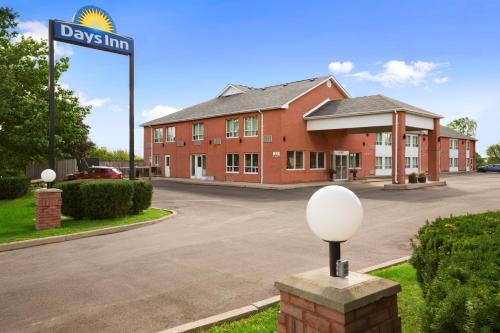 Days Inn - Stouffville Photo