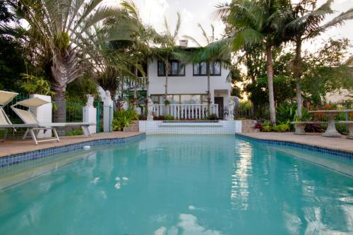 St. Lucia Wetlands Guest House Photo