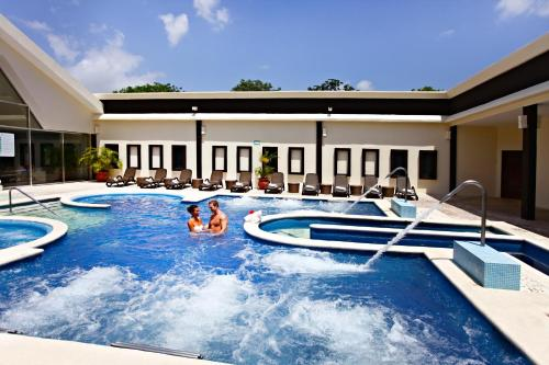 Sandos Caracol Select Club Adults Only All Inclusive Photo