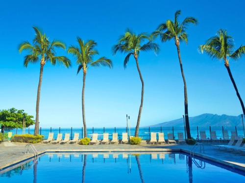 Photo of Aston Kaanapali Shores hotel in Lahaina