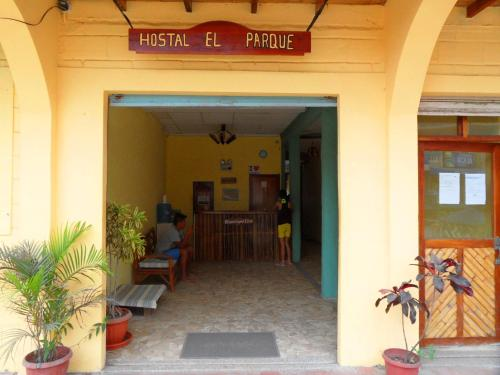 Hostal el Parque Photo