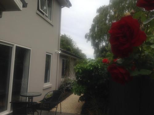 Rattray Rendezvous House - christchurch -