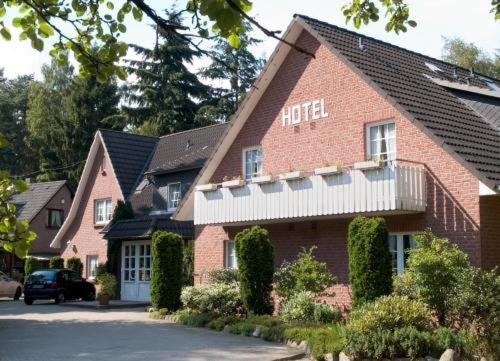 Hotel Ferien auf der Heid