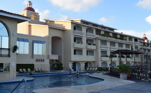 Hacienda del Mar Resort Condominio 205 Photo