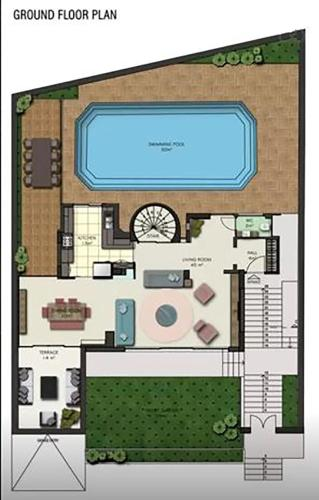 Kartal Dragos Beautiful Newdesign Villa indirim