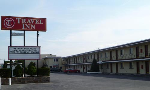Travel Inn Lebanon Photo