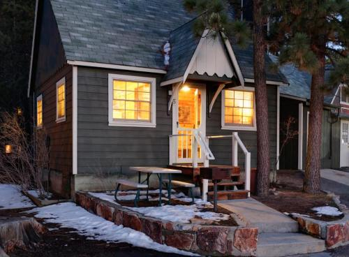 Cabin 5 - Big Bear Lake, CA 92333