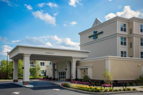 Homewood Suites by Hilton Boston/Canton MA - Canton, MA 02021