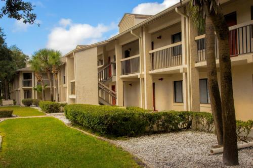 Club Orlando A One Bedroom Condo Resort