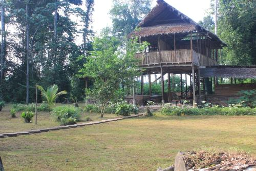 Alto Tambopata Lodge Photo