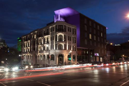 Hotel 10 - montreal -
