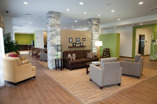 Sleep Inn & Suites Belmont - St. Clairsville Photo