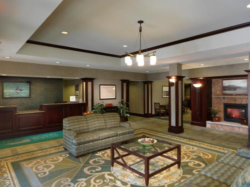 Homewood Suites by Hilton Dover - Rockaway Photo