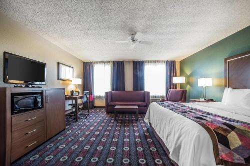 Comfort Inn West Valley - Salt Lake City South Photo