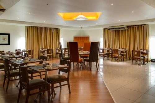 Protea Hotel by Marriott Upington Oasis Photo